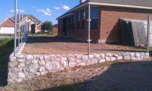 Retaining Walls | JCL Landscape Services
