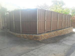 Dallas retaining wall contractor