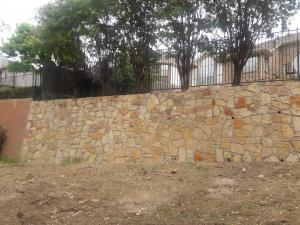Retaining Wall With Stairs 2